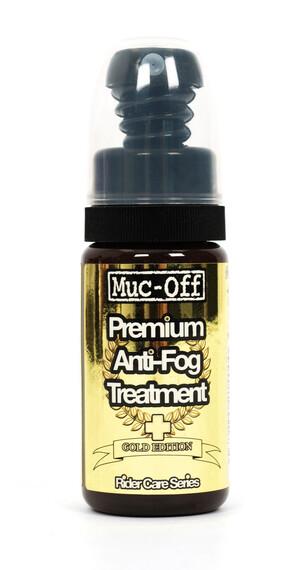 MUC-OFF traitement anti-buée lunette et masque 35ml